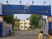 English: kpc gate
