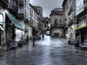 Ourense (Spain)