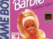 Barbie: Game Girl