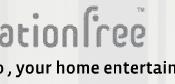 Sony LocationFree logo