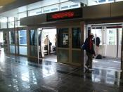 KMSP Lindbergh terminal