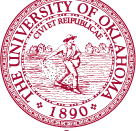 Seal of the University of Oklahoma