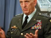 Gen. Tommy Franks