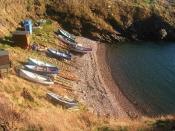 Portlethen Harbour