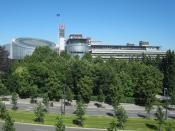 English: European Court of Human Rights - Cour Européenne des Droits de l'Homme Français : Cour Européenne des Droits de l'Homme - European Court of Human Rights