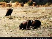 The Death of Kevin Carter: Casualty of the Bang Bang Club