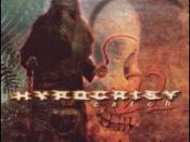 Catch 22 (Hypocrisy album)