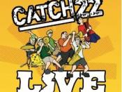 Live (Catch 22 album)