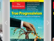 """True Progressivism: The new politics and inequality"" + 19-page special report on world economy by The Economist Oct 13, 2012 / SML.20121224.SC.PublicMedia.TheEconomist.20121013.World.Economy.Inequality.Politics.Opinions"