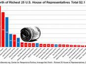 Net Worth of Richest 25 U.S. House of Representatives