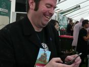Neil Miller - Beer Writer