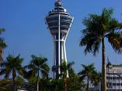 English: Alor Setar Tower. Menara Alor Setar is the tallest tower in Kedah.