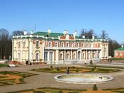 English: Kadriorg Palace in Tallinn, Estonia. Français : Le château de Kadriorg, à Tallinn, en Estonie.