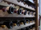 Wine - Bistro Vue
