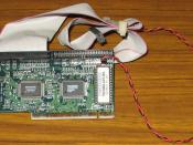 Promise Ultra33 IDE Raid Controller