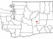 Moses Lake, Washington