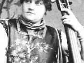English: Source: http://math.boisestate.edu/gas/whowaswho/B/BarnettAlice.htm Photo of Alice Barnett as Lady Jane in Patience, 1881,