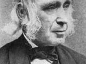 Fruitlands co-founder Amos Bronson Alcott