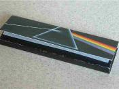 Dark side of the moon 1 - Pink Floyd