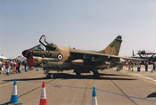 Hellenic Airforce Ling-Temco-Vought A-7H Corsair II