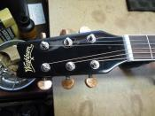 Washburn Headstock