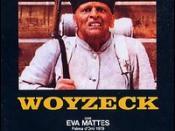 Woyzeck (1979 film)
