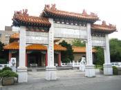 Sun Yat Sen Hall