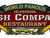 Logo of Islamorada Fish Company