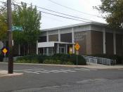 Levittown NY Library