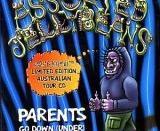 Parents Go Down (Under)