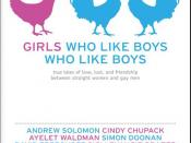 Girls Who Like Boys Who Like Boys (book)