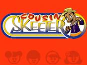 Cousin Skeeter