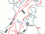 The Battle of Goose Green, 28–29 May 1982