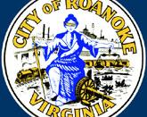 Official seal of Roanoke, Virginia