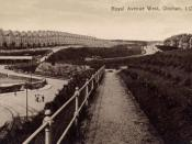 Port Jack, Onchan, Isle Of Man