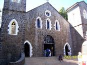 Rodrigues Church