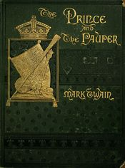 The Prince and The Pauper, p. i