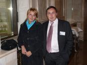 Elena Ribakova and Yuri Malinin