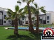 La Zenia, Costa Blanca, Spain Bungalow For Sale - New bungalow from builder in La Zenia