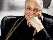 English: James Earl Jones in 2010.