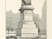 Image taken from page 102 of 'George Square, Glasgow; and the lives of those whom its statues commemorate, etc'
