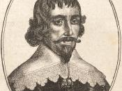 William Prynne (1600–1669), Puritan politician who opposed the policies of William Laud, Archbishop of Canterbury, and had his ears cut off as a result...