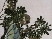 Flowering Plants (Zhao Zhiqian) - 1