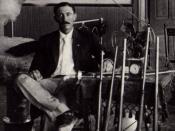 Español: Fotografía de Pascual Orozco tomada antes de 1915 (fecha de su deceso), por lo cual se considera parte del dominio público en los Estados Unidos.