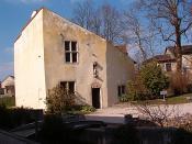 Français : Maison natale de Jeanne d'Arc (© Francis MONTIGNON) GFDL Francis MONTIGNON Deutsch: Geburtshaus der Jeanne d'Arc