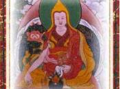 English: The Ninth Dalai Lama, Lungtok Gyatso