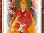 English: The Tenth Dalai Lama, Tsultrim Gyatso