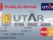 UTAR PBB Debit Card