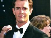 English: Rupert Everett at the Cannes film festival