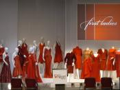 Hearth Truth red dresses